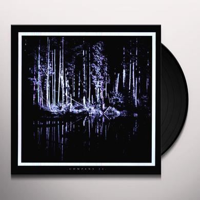 Matt Chamberlain COMPANY 23 Vinyl Record