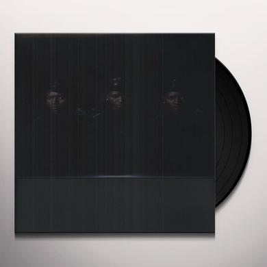 LIGHT ASYLUM Vinyl Record