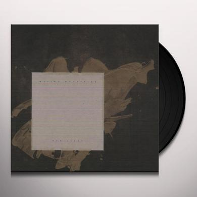 Moving Mountains NEW LIGHT Vinyl Record