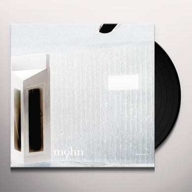 MOHN Vinyl Record - w/CD