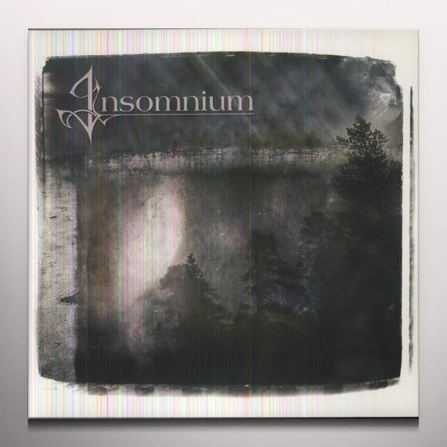 Insomnium SINCE THE DAY ALL CAME DOWN Vinyl Record - Colored Vinyl