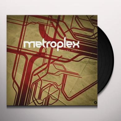 Metroplex DECADE DIARY Vinyl Record