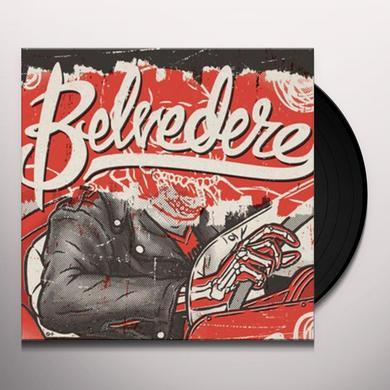 BELVEDERE Vinyl Record