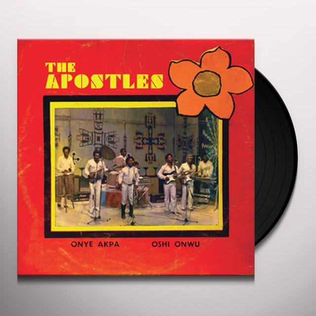 Apostles ONYE AKPA / OSHI ONWU Vinyl Record