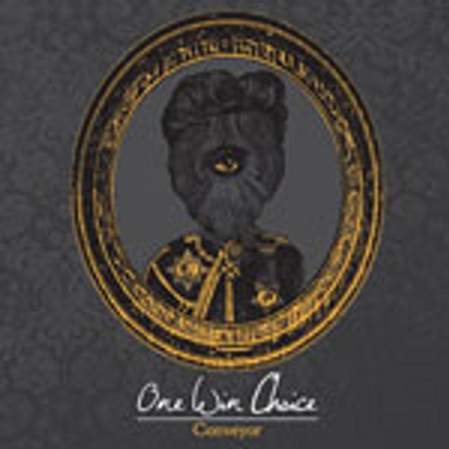 One Win Choice CONVEYOR Vinyl Record