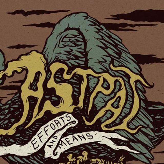 Astpai EFFORTS & MEANS Vinyl Record