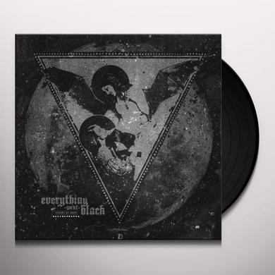 Everything Went Black CYCLES OF LIGHT Vinyl Record