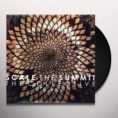 Scale The Summit COLLECTIVE (BONUS TRACK) Vinyl Record - 180 Gram Pressing