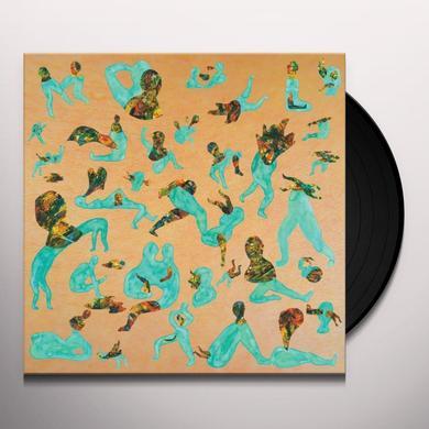 Reptar BODY FAUCET Vinyl Record