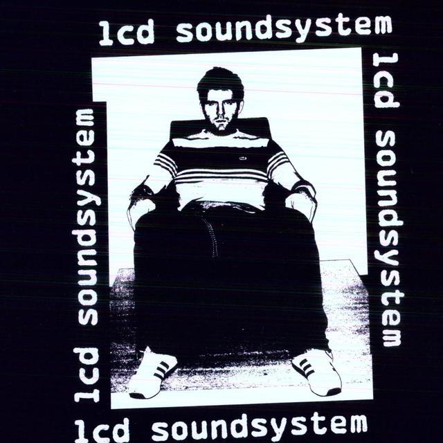 Lcd Soundsystem LOSING MY EDGE Vinyl Record