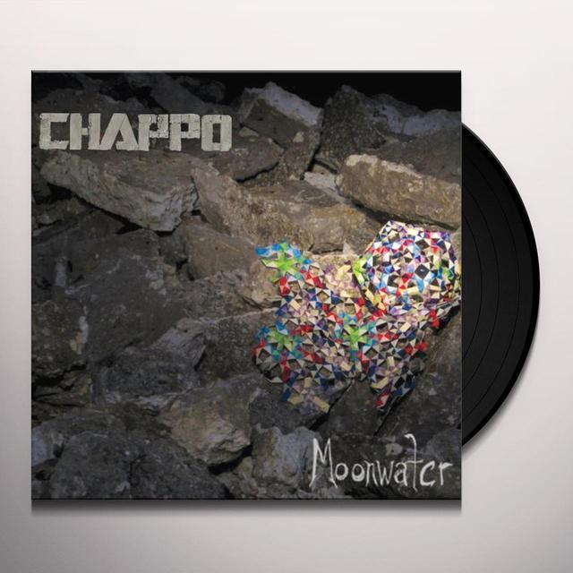 Chappo MOONWATER Vinyl Record