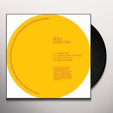 Bodj EVERY DAY Vinyl Record