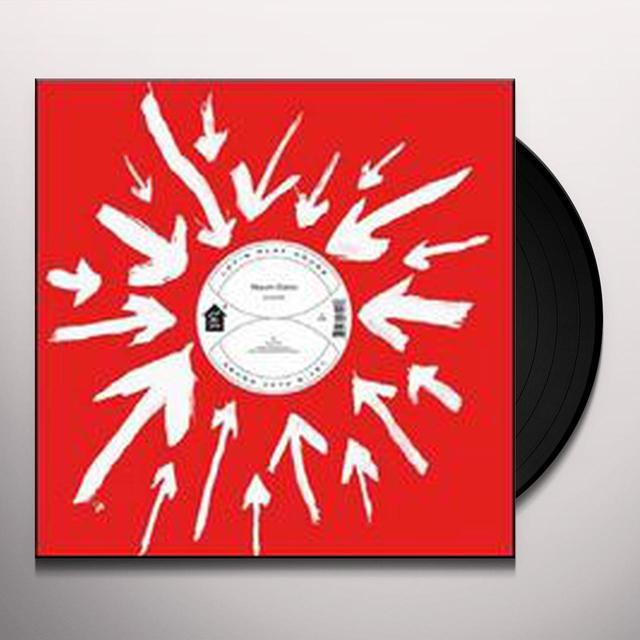 Naum Gabo IT'S ON Vinyl Record