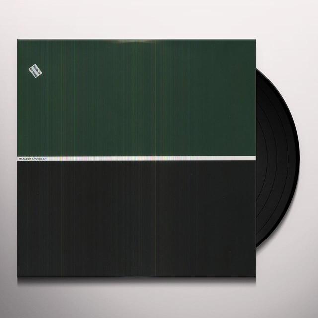 Matador SPOOKS (EP) Vinyl Record