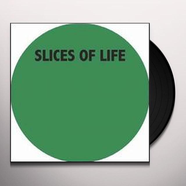 Baaz JUDYS BASS Vinyl Record