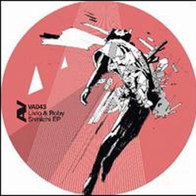 Livio & Roby SHINICHI Vinyl Record