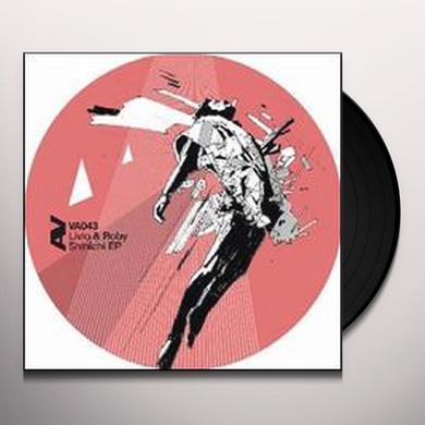 Livio & Roby SHINICHI (EP) Vinyl Record