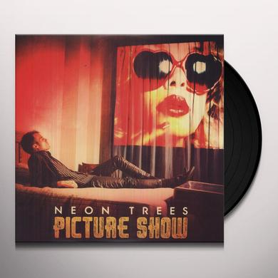 Neon Trees PICTURE SHOW Vinyl Record