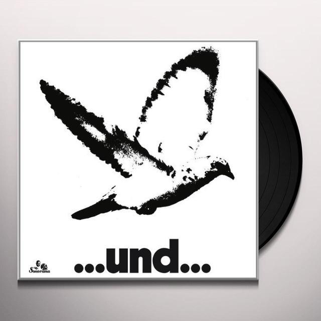 Mladen Bobby Gutesha UND Vinyl Record