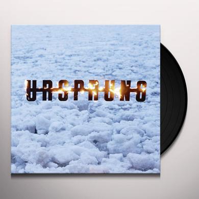 URSPRUNG Vinyl Record