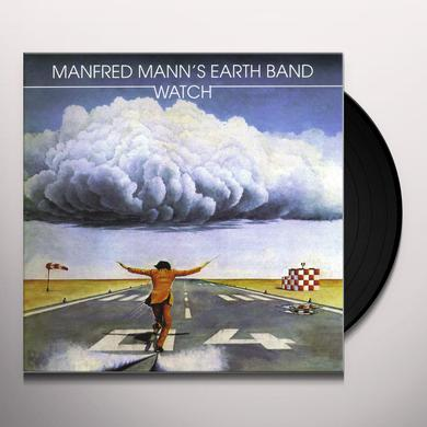 Manfred Mann'S Earth Band WATCH Vinyl Record