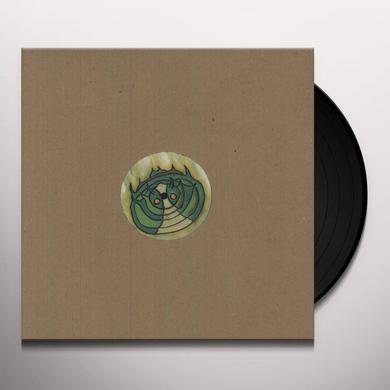 Schleppstigg SPIRAL Vinyl Record