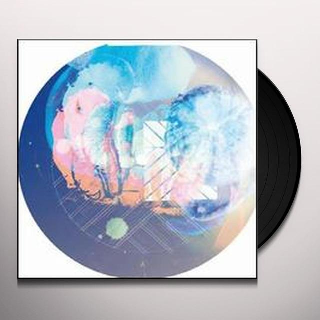 Mark E ORANGES Vinyl Record