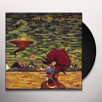 Vieo Abiungo & THE WORLD IS STILL YAWNING Vinyl Record