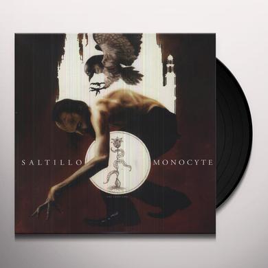 Saltillo MONOCYTE: LAPIS COIL Vinyl Record