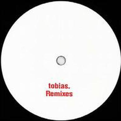 Tobias. REMIXES Vinyl Record