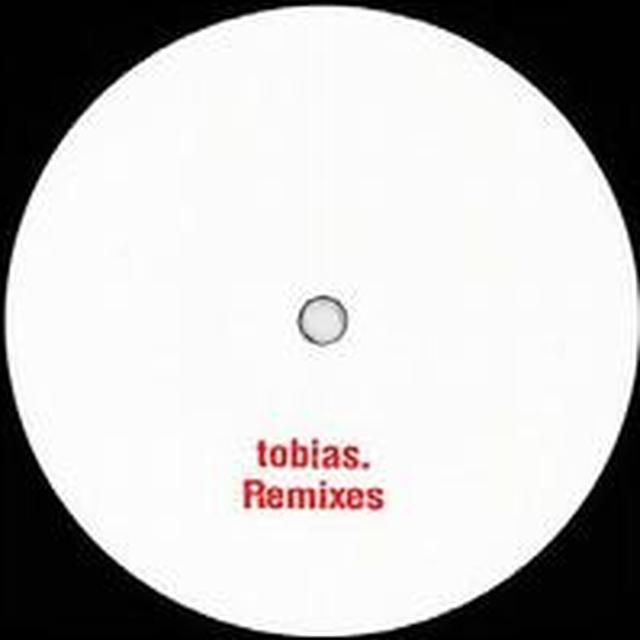 Tobias. REMIXES Vinyl Record