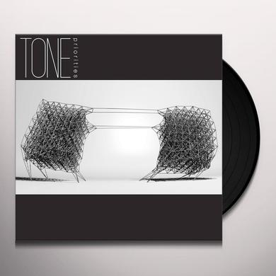 Tone PRIORITIES Vinyl Record