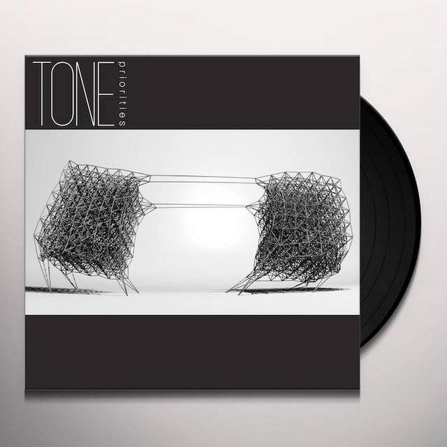 Tone PRIORITIES Vinyl Record