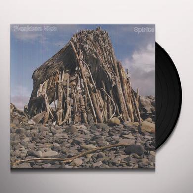 Plankton Wat SPIRITS Vinyl Record