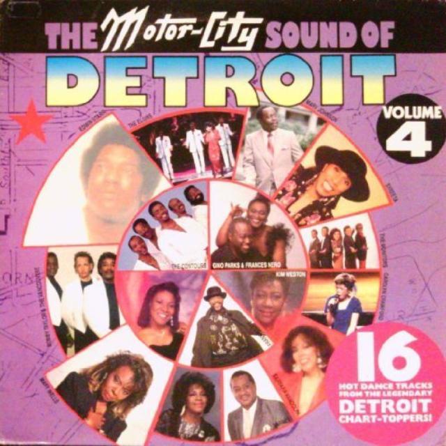 Motortown Sound Of Detroit 2