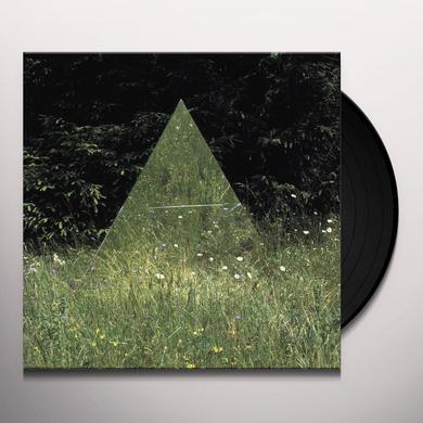 Slugabed TIME TEAM Vinyl Record