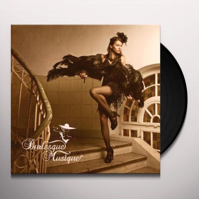 Aka Aka / Thalstroem VARIETE REMIXED PART 1 Vinyl Record