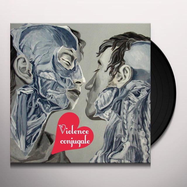 VIOLENCE CONJUGALE Vinyl Record