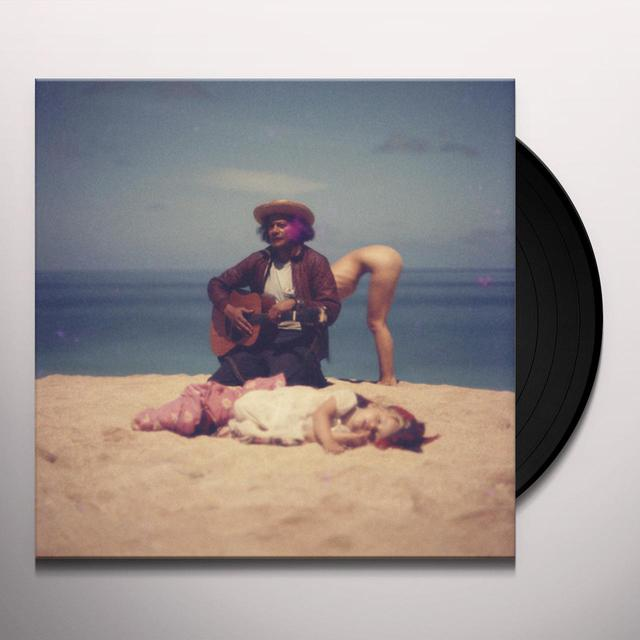 Simone White SILVER SILVER Vinyl Record