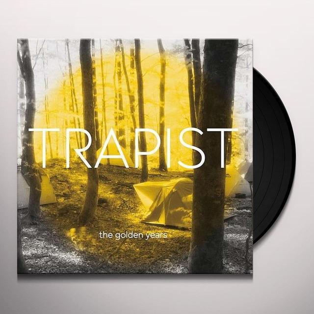 Trapist GOLDEN YEARS Vinyl Record