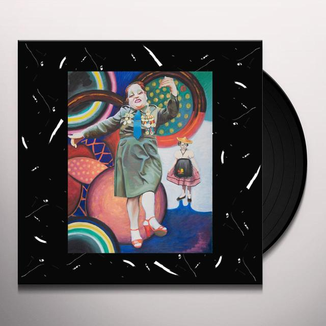 TRISTESSE CONTEMPORAINE Vinyl Record