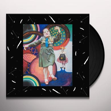 TRISTESSE CONTEMPORAINE Vinyl Record - w/CD