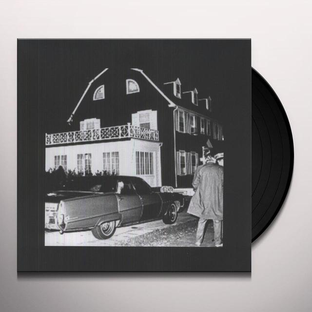 Flats BETTER LIVING Vinyl Record