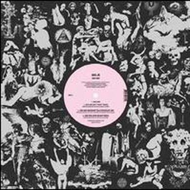 Aka Jk 2600 2600 Vinyl Record