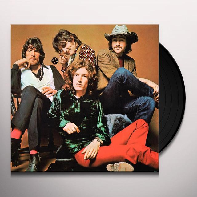 TRAFFIC Vinyl Record