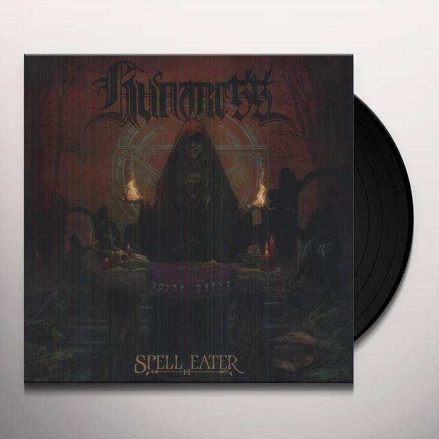 Huntress SPELL EATER (Vinyl)