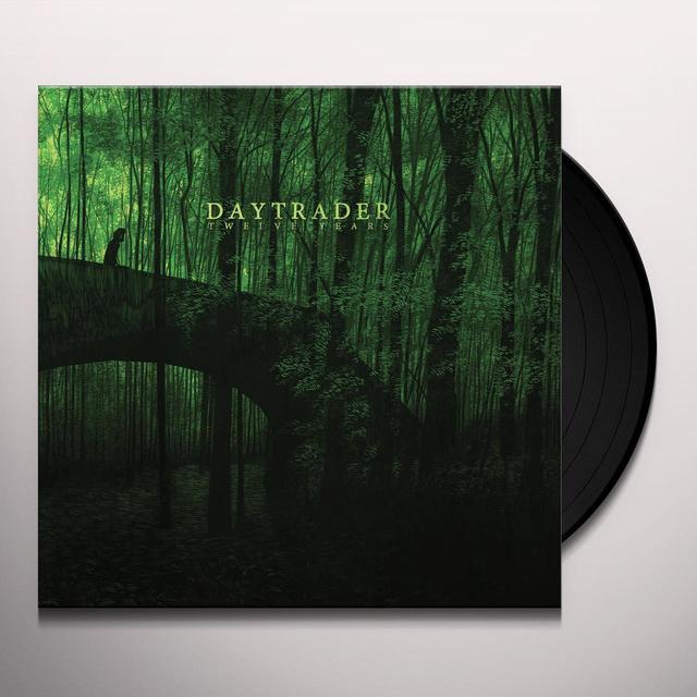Daytrader TWELVE YEARS Vinyl Record