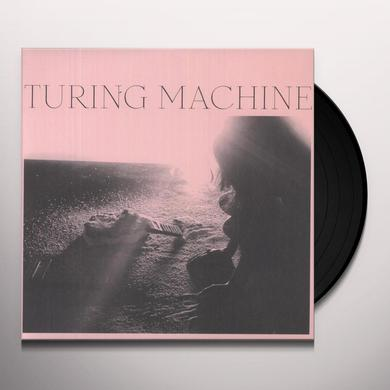 Turing Machine WHAT IS THE MEANING OF WHAT Vinyl Record