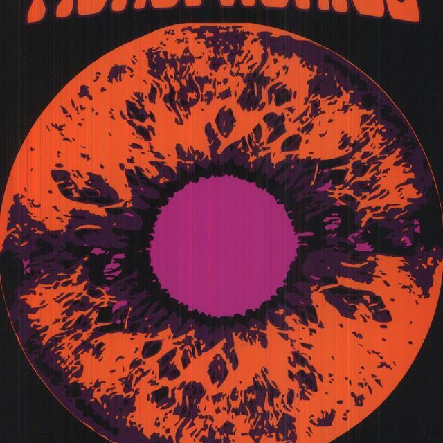 Monophonics IN YOUR BRAIN Vinyl Record