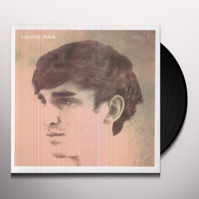 Young Man 1 Vinyl Record